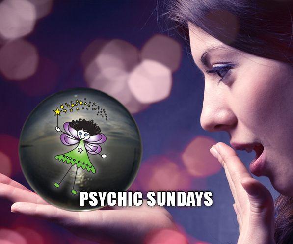 Psychic Sunday